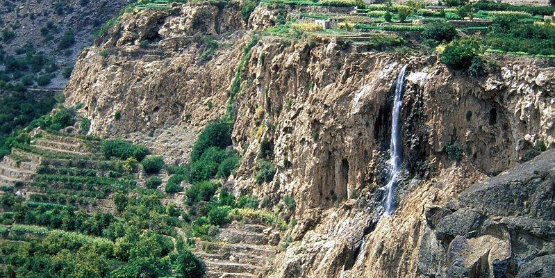 Rundreise Oman - Northern Oman