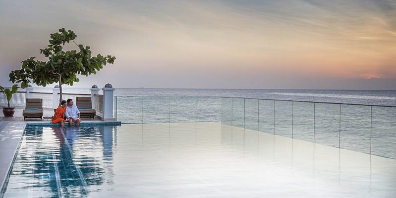 Park Hyatt Zanzibar - Pool