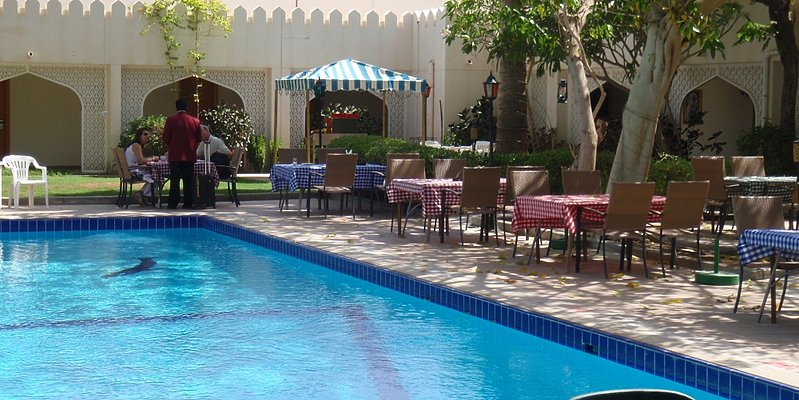 Pool - Falaj Daris Nizwa