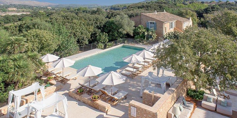 Predi Son Jaumell Hotel Rural