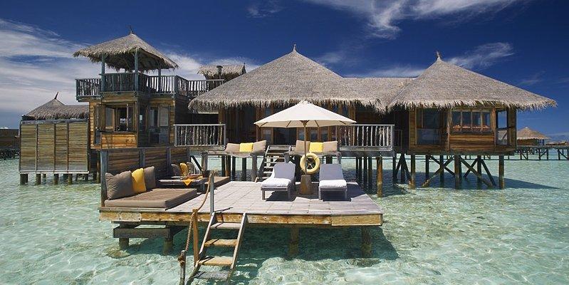 Residence - Gili Lankanfushi
