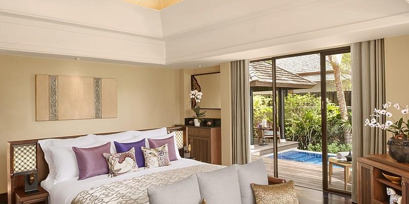 Sala Pool Villa - Anantara Layan Phuket Resort