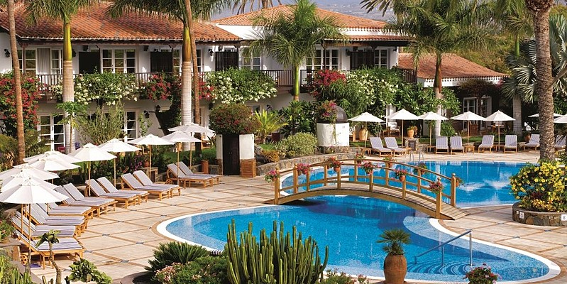 Pool - Seaside Grand Hotel Residencia