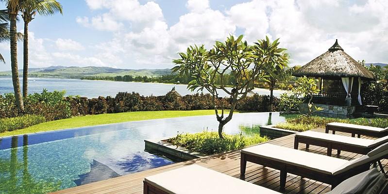 Presidential Villa - Shanti Maurice Resort & Spa