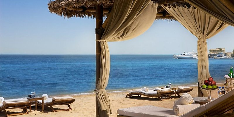Strand - Sharq Village & Spa, A Ritz-Carlton Hotel