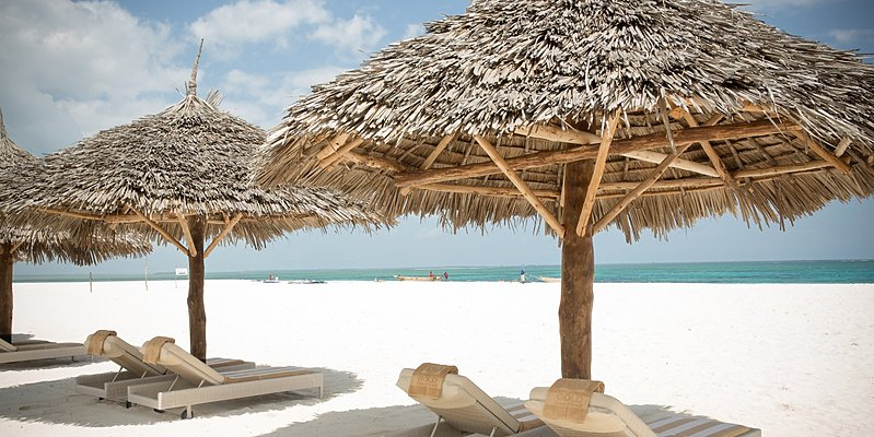 Strand - Gold Zanzibar Beach House & Spa