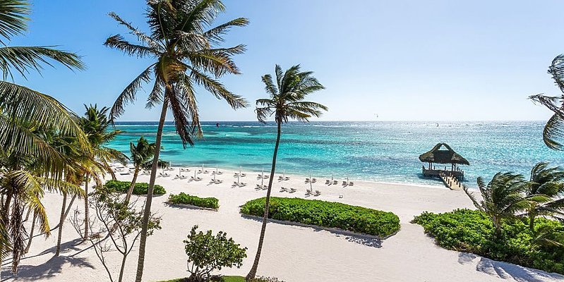 Strand - The Westin Puntacana Resort & Club