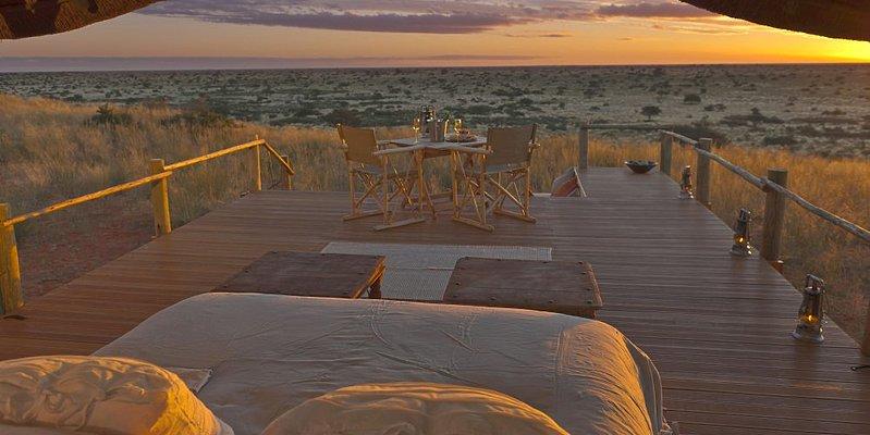 The Malori - Tswalu Kalahari Reserve