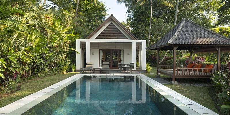 Villa - The Samaya Ubud