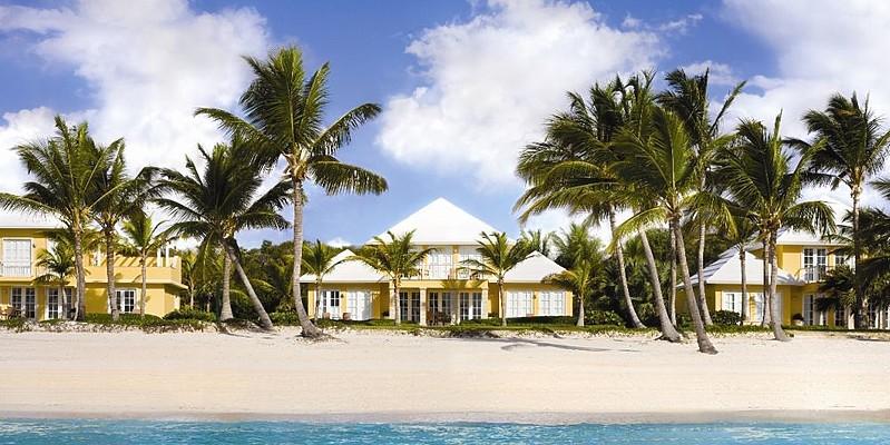 Aussenansicht - Tortuga Bay Punta Cana