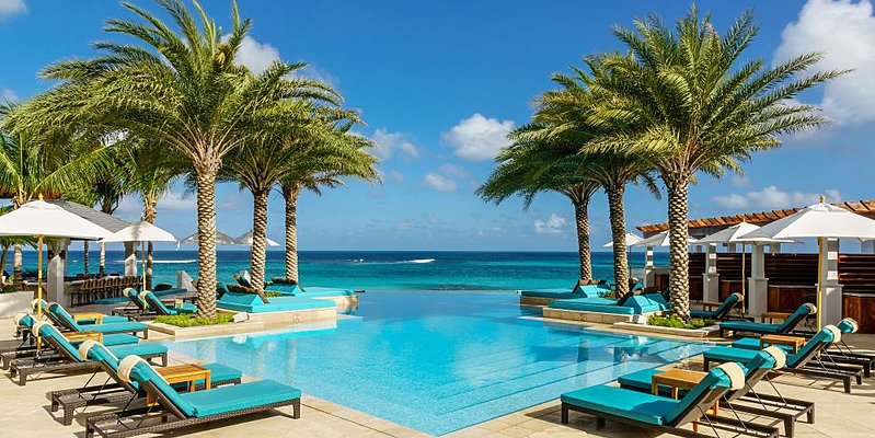 Zemi Beach House Resort & Spa - Pool