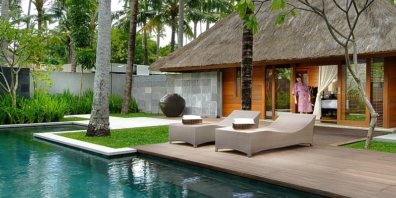 Kayumanis Jimbaran - Private Estate