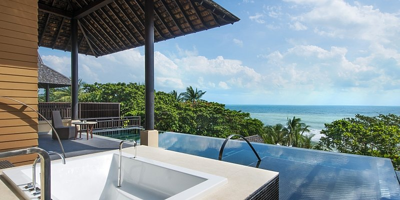 Vana Belle, A Luxury Collection Resort - Ocean View Pool Suite
