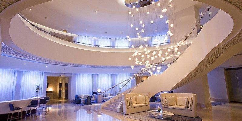 Lobby - JA Ocean View Hotel
