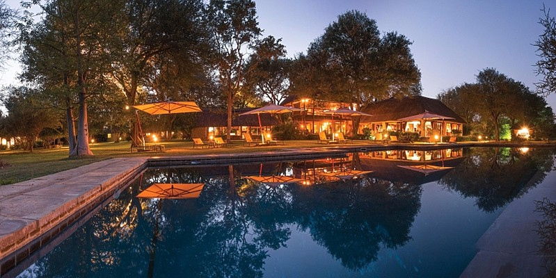 King´s Camp Private Game Reserve