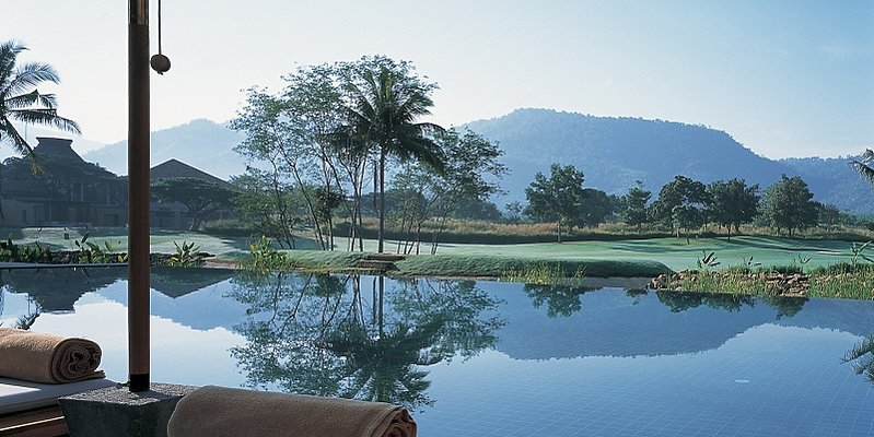 Kirimaya Golf Resort - Swimming Pool