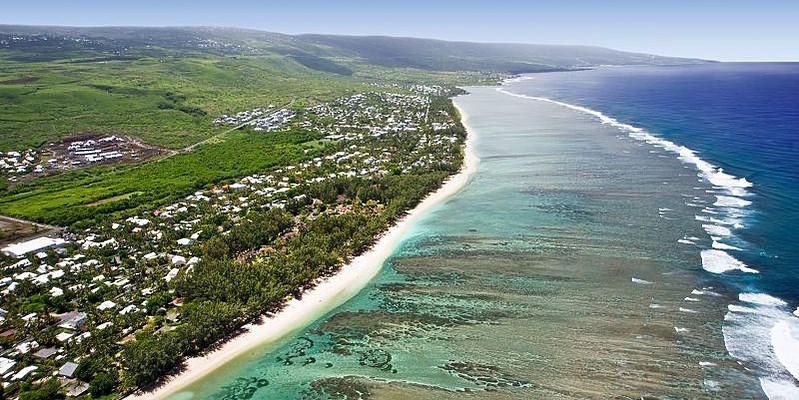 LUX Ile de la Reunion