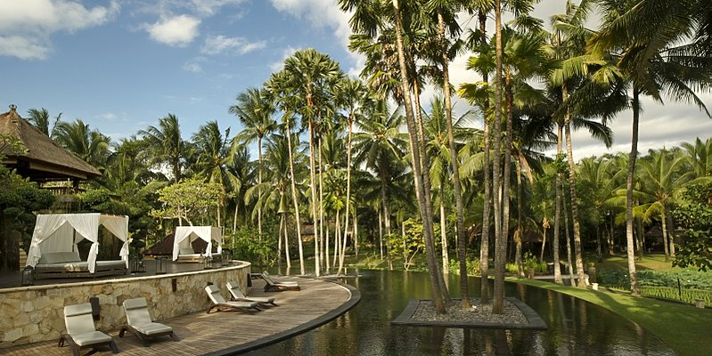 The Ubud Village Resort & Spa - Swimming Pool