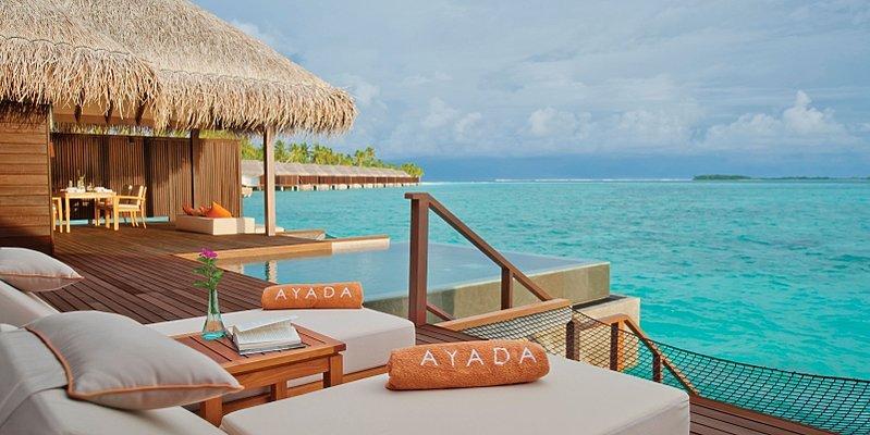 Ocean Villa - Ayada Maldives