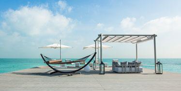 Frühbucher Vorteile für Luxusreisen